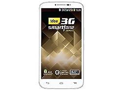 Idea Development Ultra Plus 3G Smartphones(Black Leather)