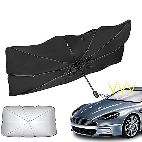 para Fiat Ottimo, Protector de Parasol de Parabrisas de Coche, Parasol de Coche, Parasol Anti-UV, Cubiertas de Coche, Parasol de Ventana Delantera de Coche