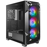 DF600 Flux Mid-Tower PC Case