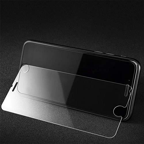 JVSJ - Protector de pantalla para iPhone 11 pro xs max xr...