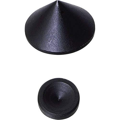 Oehlbach Mini Spike Set  Mini Spike für Lautsprecher  schwarz, 4 Stück