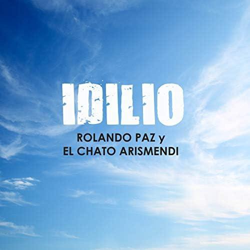 Rolando Paz & El Chato Arismendi