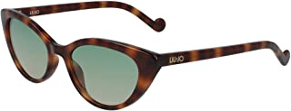 Liu Jo Women's Sunglasses Cateye Liu Jo Colors Tortoise
