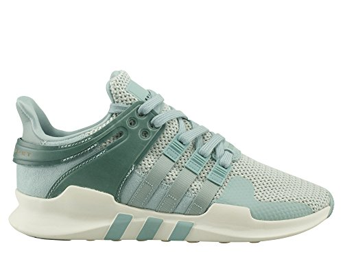 Adidas Originals Equipment Support ADV Herren Sneaker (38 EU, Grün(TACGRN/OWHITE))