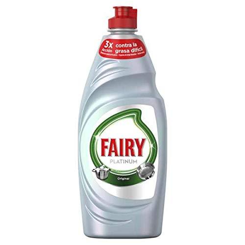 Fairy Platinum Original Spülmittel 500ml