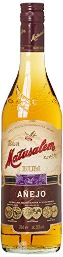 Matusalem-Siboney Management Añejo Rum (1 x 0.7 l)