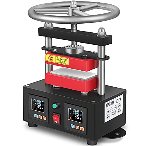 Olenyer Heat Press Machine