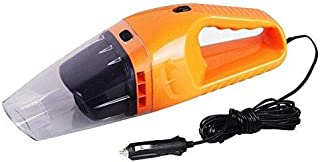 Large suction 120W 12V Mini Car Wet Dry Portable Handheld Auto Vacuum Cleaner for Dustbuster