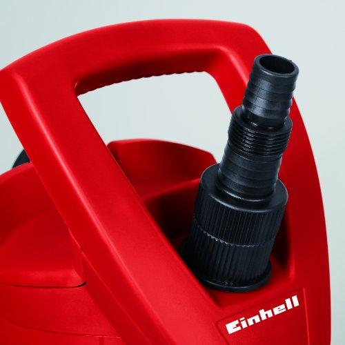 Einhell GE-SP 750 LL Klarwasserpumpe - 5
