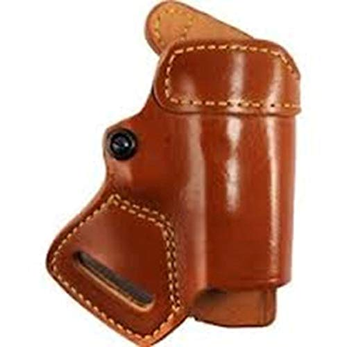 Gould and Goodrich Back Holster