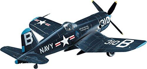 Hasegawa 09125 1/48 F4U-4 Corsair