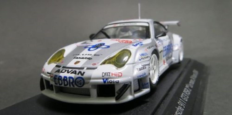 exclusivo Ebbro 1 43 Porsche RSR 911GT3 LM2004 77 77 77   43600  echa un vistazo a los más baratos