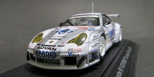 entrega rápida Ebbro 1 43 Porsche RSR 911GT3 LM2004 77     43600  precios al por mayor