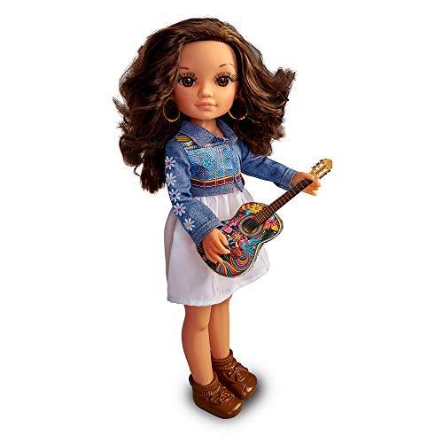 nancy mechas muñeca fabricante NANCY