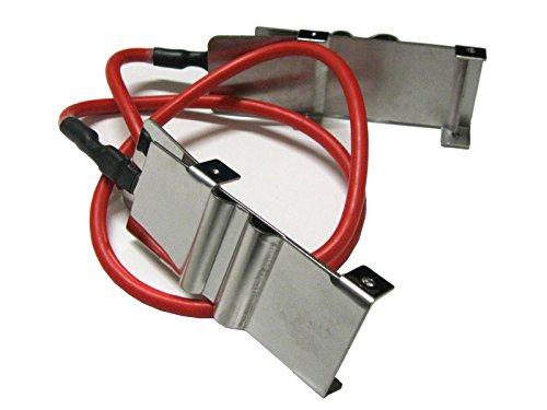 Chapron Lemenager Câble de jonction pour Ruban 40 mm - 1 pièce
