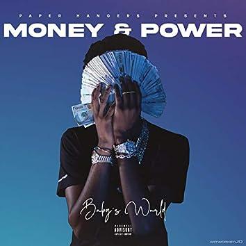 Money & Power