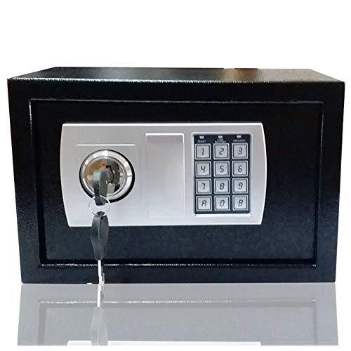 FRDF Digitale safe elektronische kast, muur waterdicht sleutelslot gemonteerd, biedt ruimte voor een breed scala van producten