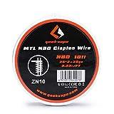 Geekvape N80 Clapton MTL Wickeldraht