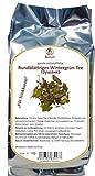 Rundblättriges Wintergrün - (Pyrola rotundidfolia) - 50g