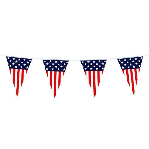 Boland 44950 Bandera EEUU