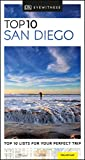 DK Eyewitness Top 10 San Diego (Pocket Travel Guide)