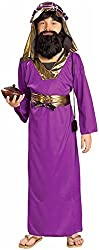 Wise Man Child Costume