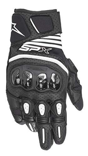 Alpinestars SP X Air Carbon V2 Glove (Large, 10-Black)