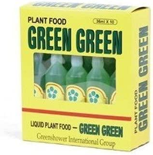 Best solid green fertilizer Reviews