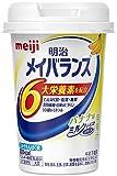 Miniカップ バナナ味 125ml [8171]