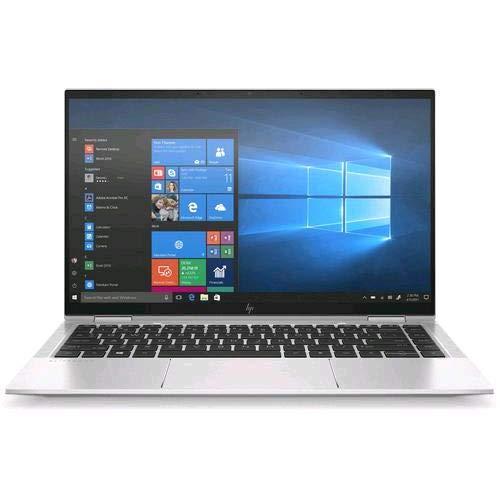 HP ELITEBOOK X360 1040 G7 14' TOUCH SCREEN i5-10210U 1.6GHZ RAM 16GB-SSD 512GB M.2 NVMe-WIN 10 PROF