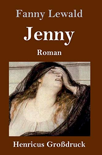 Jenny (Großdruck): Roman