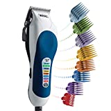 Wahl 79400-800 Colour Pro Coded Mains Hair Clipper Kit