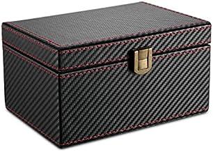 $22 » Sponsored Ad - Faraday Box,Faraday Key Fob Protector Box,Signal Blocker Box for Car Keys,RFID Signal Blocking Pouch Cage,S...