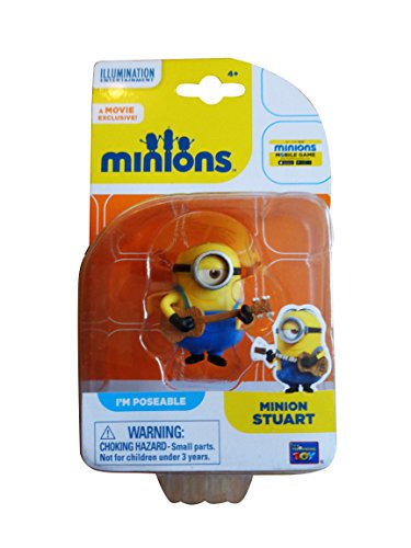 - Minions Film Minion Kind Kostüme