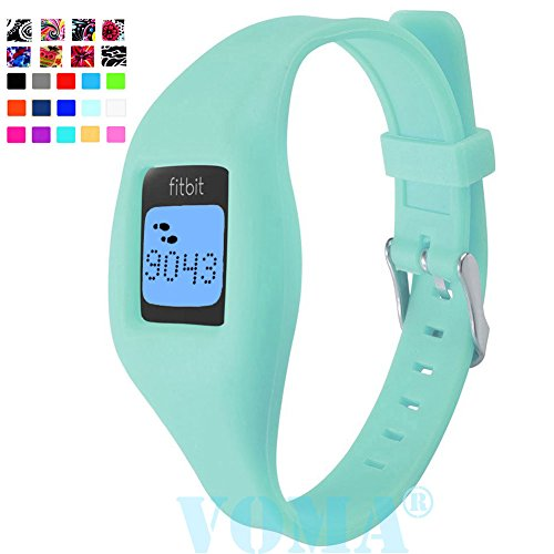 for USA Fitbit Zip Wristband/Fitbit Band/Fitbit Zip Band/Fitbit Wristband/Fitbit Bracelet/Fitbit Zip Replacement Band(Teal)