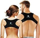 PhysioSpirit 92479 Haltungskorrektur Geradehalter Rücken