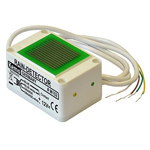 Kemo - Sensor de lluvia