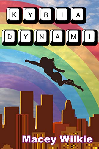 Kyria Dynami