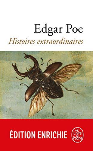Histoires extraordinaires (Classiques)
