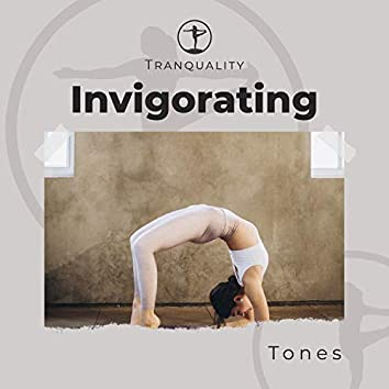 Invigorating Yoga Flow Tones