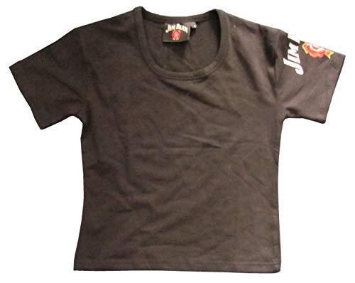 Jim Beam - T-Shirt Frauen Gr. M