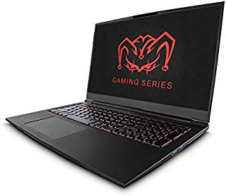 "Notebook Gamer Avell G1750 MUV RTX 2080 (8GB) Core i7 16GB M.2 512GB 17.3"" Preto"