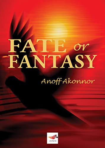 FATE or FANTASY (English Edition)