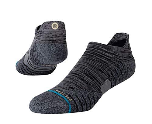 Stance Men's Low Sock Uncommon Golf ST TAB, Black, S