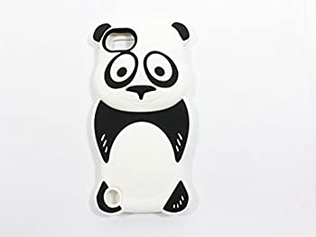 Lot of 10 OEM Griffin Technology Kazoo Black Panda Case for iPod Touch GB36173
