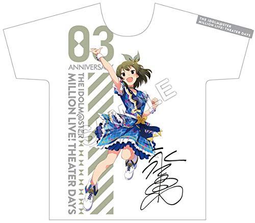アイドルマスター ミリオンライブ! フルカラーTシャツ 永吉昴 インフィニット・スカイver.
