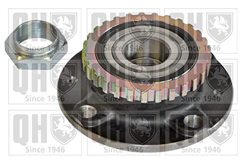 Juego de cojinete de rueda 028-B122000