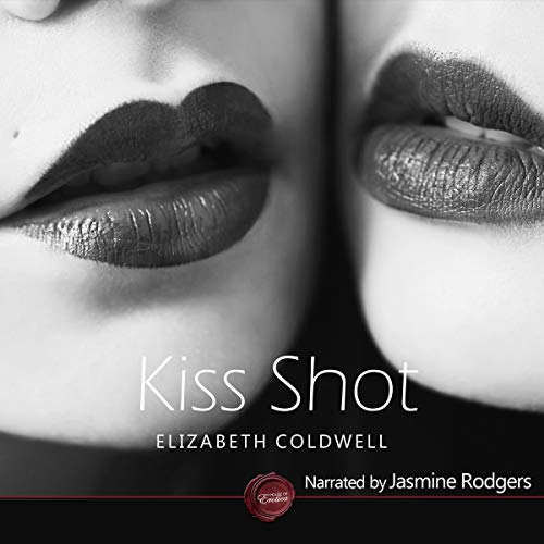 Kiss Shot     An Erotic Short Story              By:                                                                                                                                 Elizabeth Coldwell                               Narrated by:                                                                                                                                 Jasmine Rodgers                      Length: 17 mins     Not rated yet     Overall 0.0