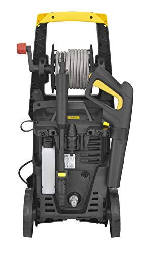Stanley Fatmax SXFPW20E Nettoyeur Haute Pression 2000W 140 bar 440l/h avec grande roues