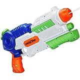 Ucradle Pistola ad Acqua 1200ML Squirt Gun per Bambini e Adulti Gamma di 10 Metri Giocattoli Fucile ad Acqua...